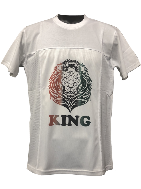 Africa King T-Shirt