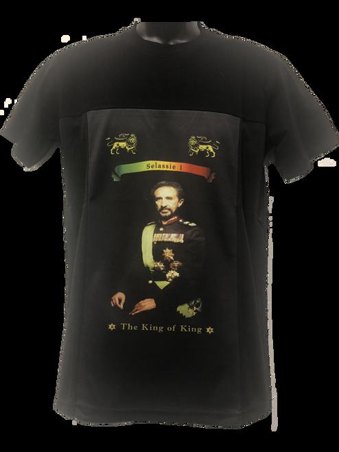 H.I.M. Selassie T-Shirt