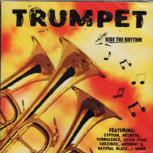 Ride The Rhythm Trumpet - Various Artists