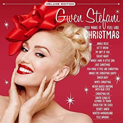 You Make It Feel Like Christmas - Gwen Stefeni