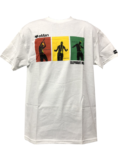 Elephant Man T-shirt