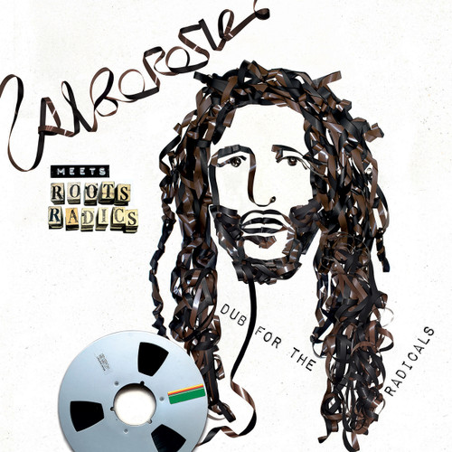 Alborosie Meets Roots Radics - Dub For The Radic - Alborosie