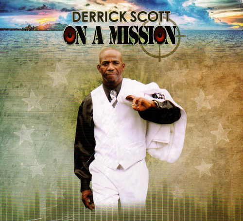 On A Mission - Derrick Scott