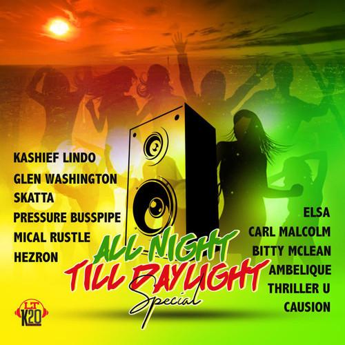 All Night Till Daylight Special - Various Artists