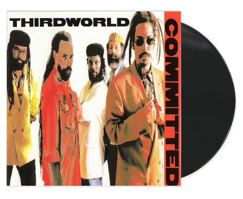 Committed - Third World (LP)