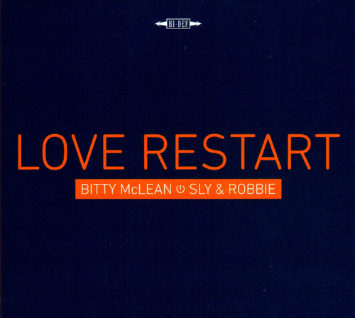 Love Restart - Bitty Mclean
