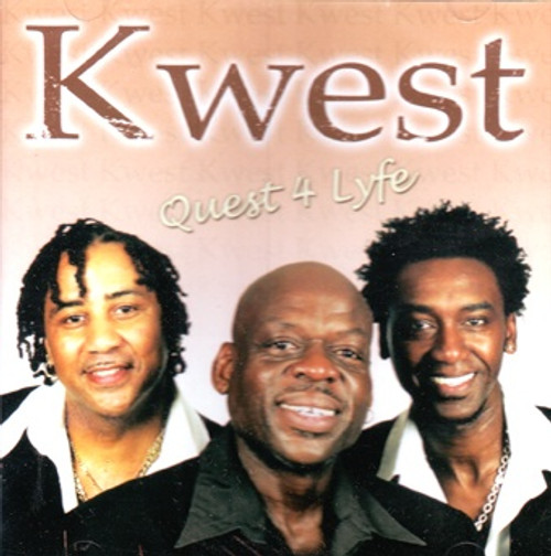 Quest 4 Life - Kwest