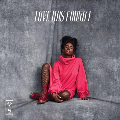 Love Has Found I - Jah9 (HD Digital Download)