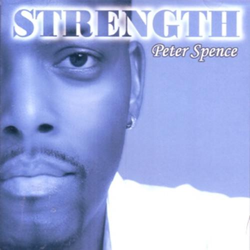 Strength - Peter Spence