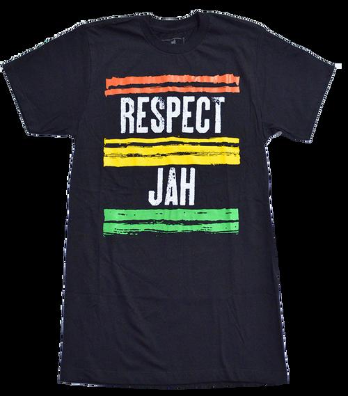 Respect Jah Tee