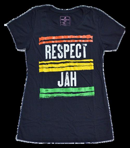 Respect Jah Women