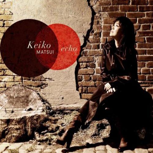 Echo - Keiko Matsui