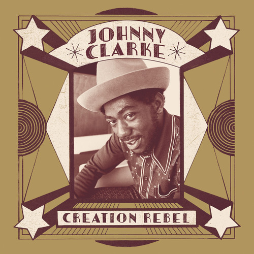 Creation Rebel - Johnny Clarke (HD Digital Download)