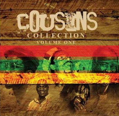 Cousins Collection Vol.1 - Various Artists