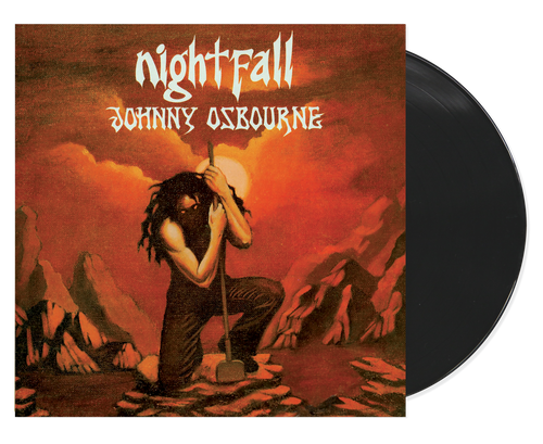 Nightfall - Johnny Osbourne (LP)