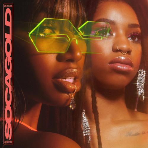 Soca Gold 2019 (2cd Set) - Various Artists