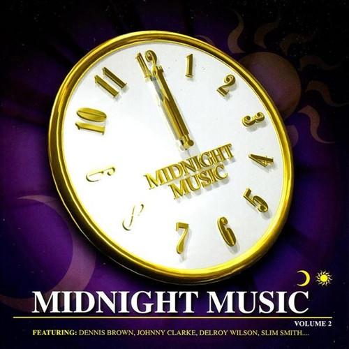 Midnight Music Vol.2  /  Various Artists