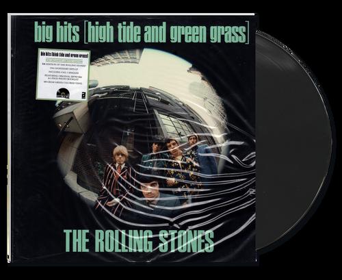 Big Hits - Rolling Stones (LP)