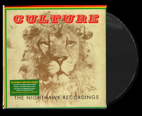 Nighthawk Records (Ep) - Culture (LP)