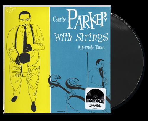 Charlie Parker - Charlie Parker (LP)
