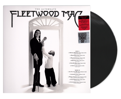 Alternate - Fleetwood Mac (LP)