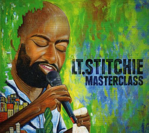 Masterclass - Lt. Stitchie