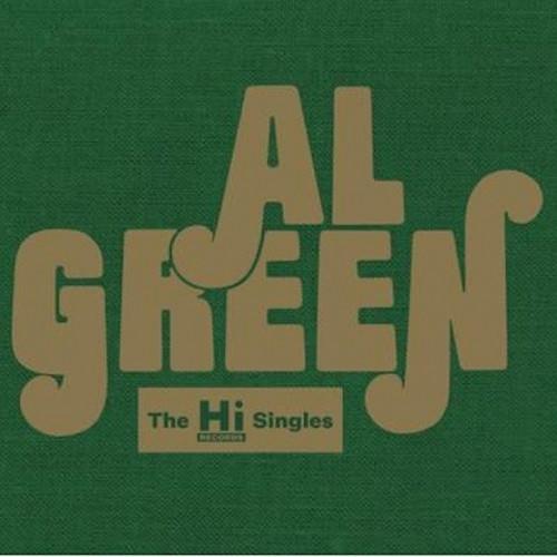 Hi Records Singles Collection - Al Green (7 Inch Vinyl)
