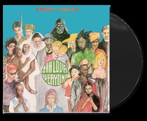 Majority Rule - Jimmy Riley (LP)