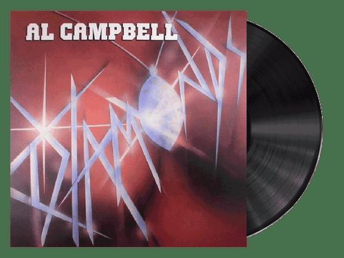 Diamonds - Al Campbell (LP)