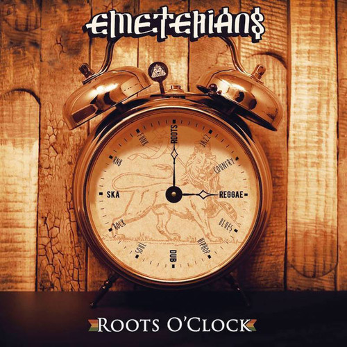 Roots O'clock - Emeterians