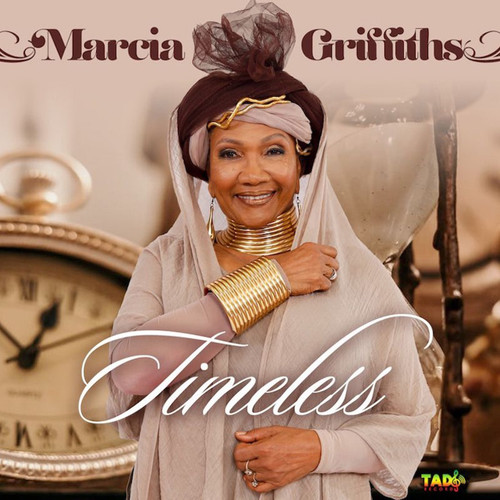 Timeless - Marcia Griffiths