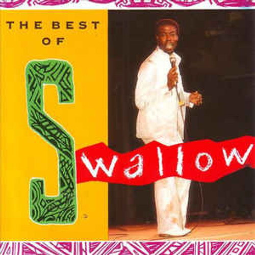 The Best Of Swallow - Swallow
