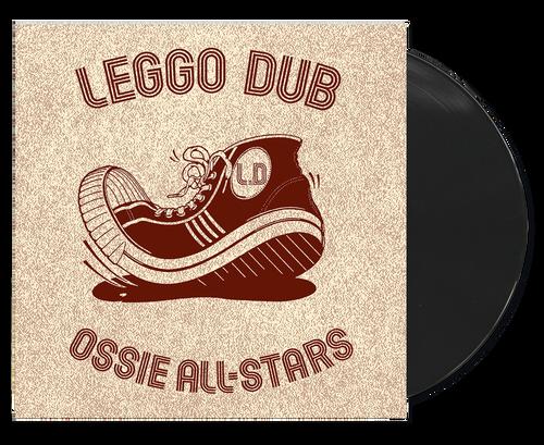 Leggo Dub - Ossie All-stars (LP)