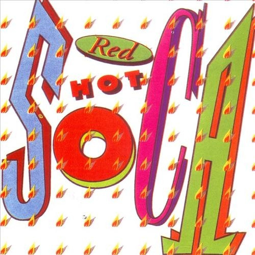 Red Hot Soca - Various Artists