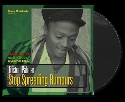 Stop Spreading Rumours - Triston Palmer (LP)