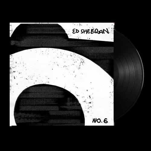 No. 6 Collaborations Project (2lp) - Ed Sheeran (LP)