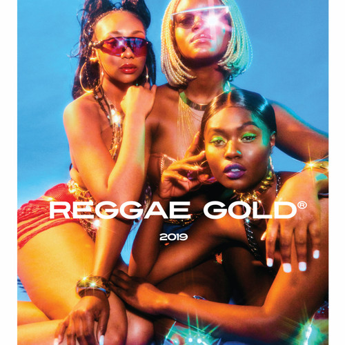 Reggae Gold 2019 - Various Artists (HD Digital Download)