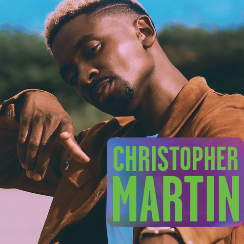 And Then - Christopher Martin (HD Digital Download)
