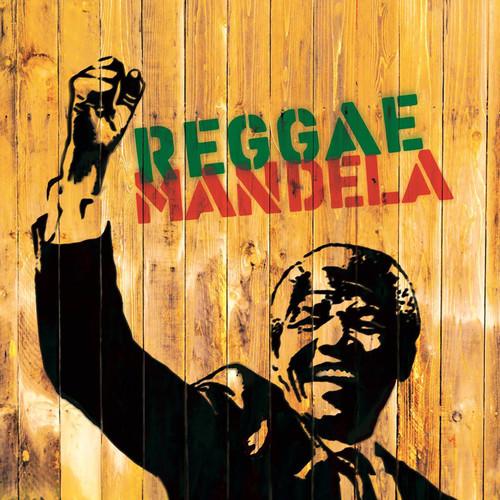 Reggae Mandela - Various Artists (HD Digital Download)