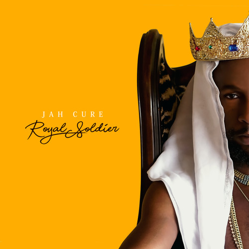 Royal Soldier - Jah Cure (HD Digital Download)