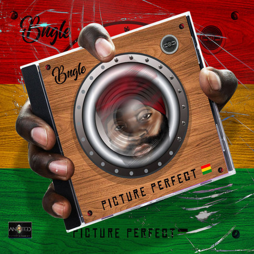Picture Perfect 2cd - Bugle