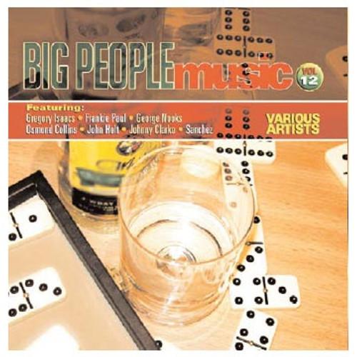 Big People Music Vol.12 - Various Artists