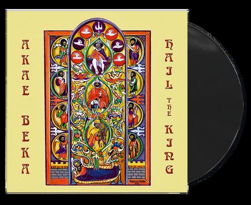 Hail The King - Akae Beka (LP)