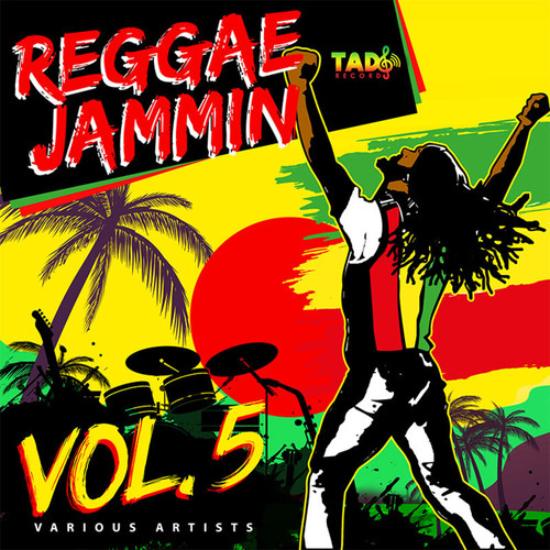 Reggae Jammin' Vol 5 - Various Artists