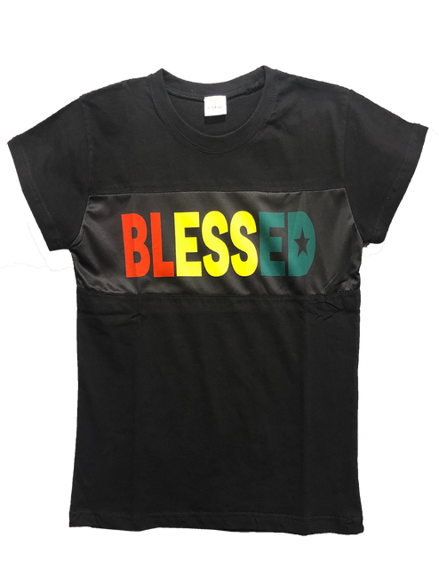 Blessed - Women