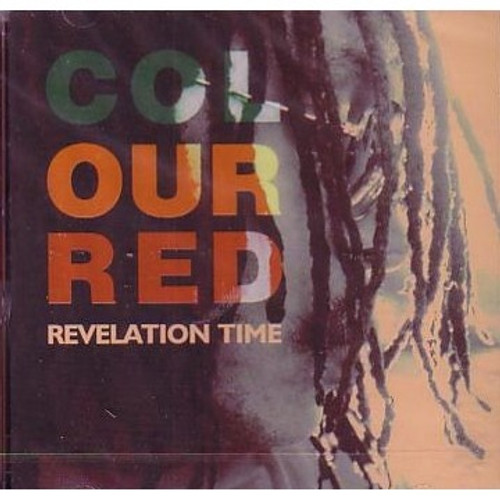 Revelation Time - Colour Red