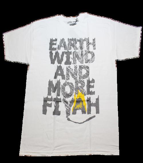Fiyah T-shirt - Men
