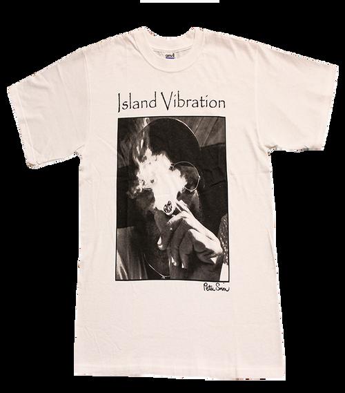 Peter Simon Smokey T- Shirt
