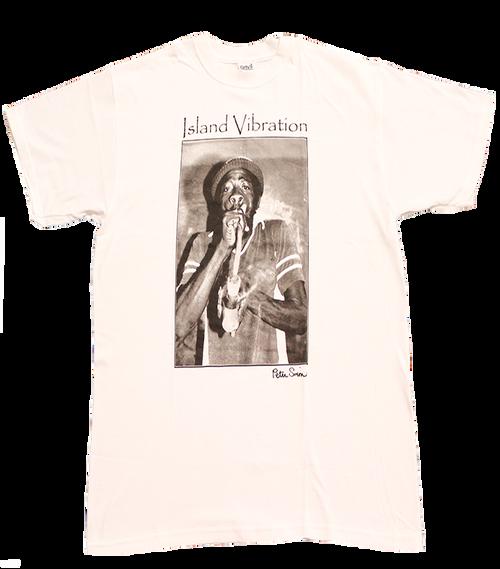 Peter Simon Pipe T- Shirt