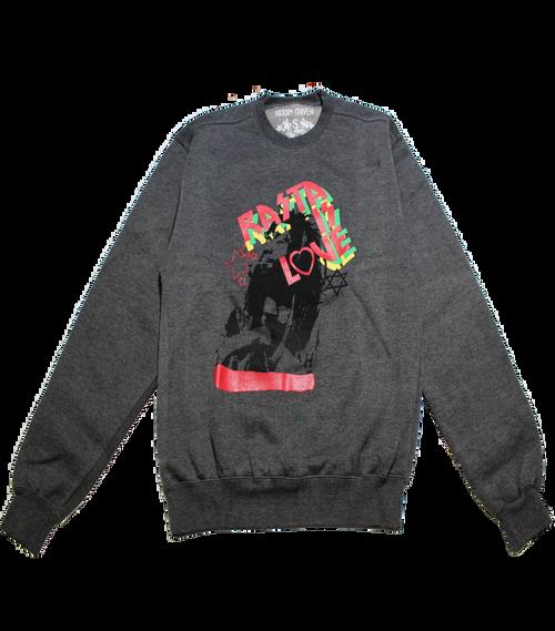 Rasta Love Sweatshirt